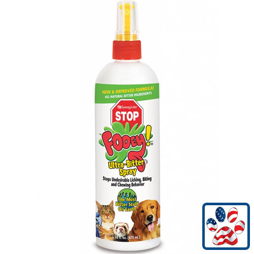 Fooey 16oz Spray