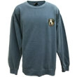 Embroidered Sweatshirts category
