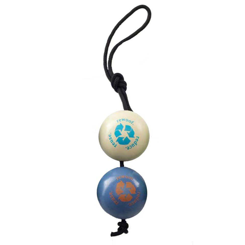 Planet Dog Orbee Tuff Recycle Ball Valu Pack
