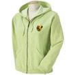 Embroidered Hoodies category
