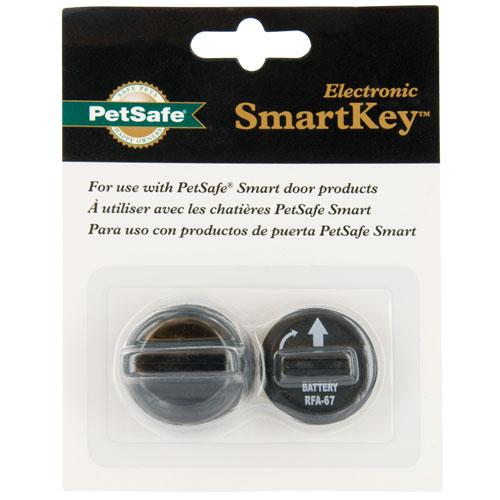 Petsafe Smartkey For Electronic Smartdoor
