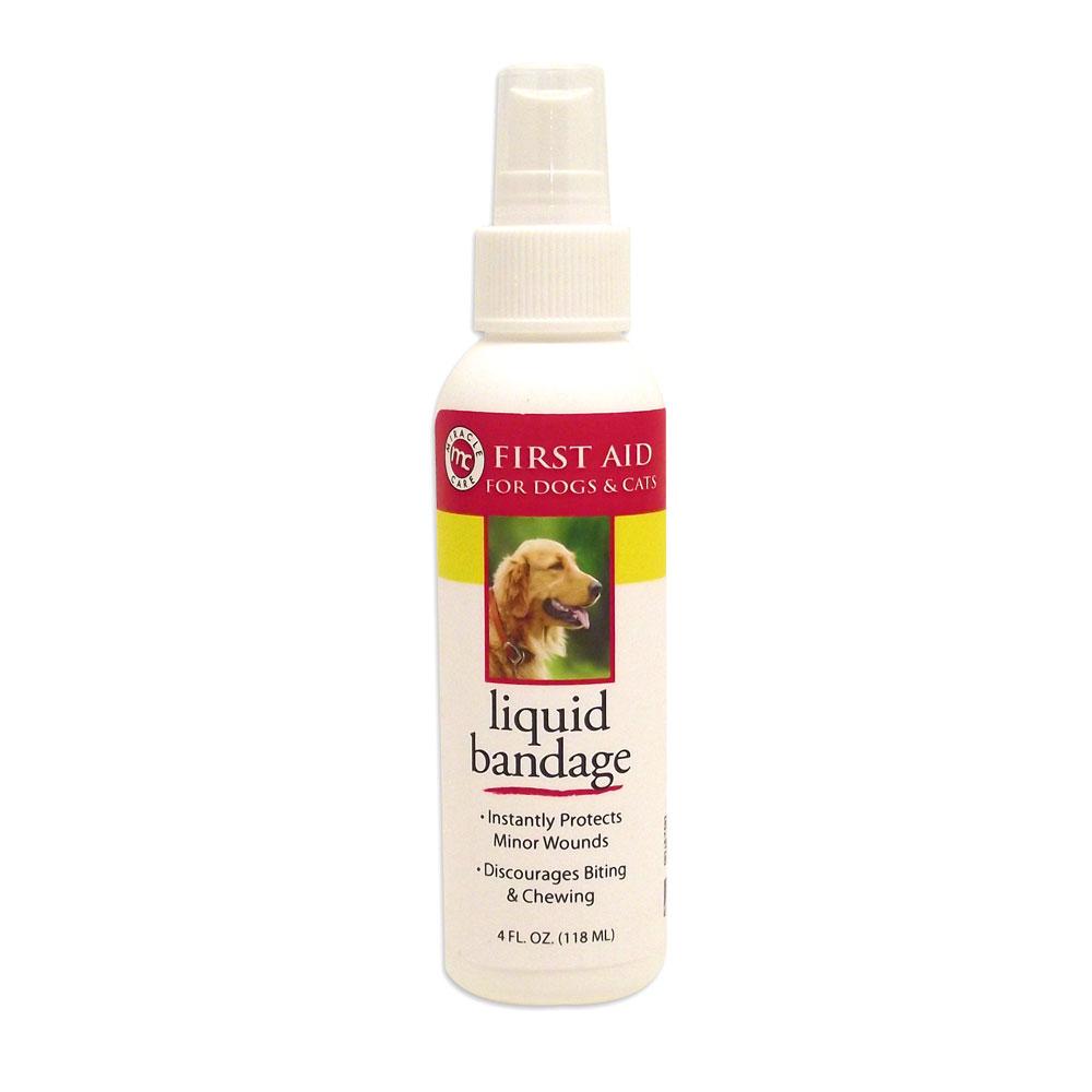 R7 Liquid Bandage Spray 4oz