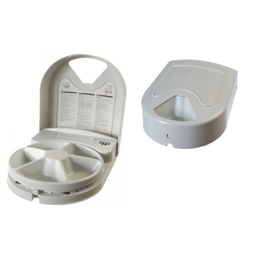 Eatwell Automatic Feeder 5 Meals