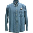 Embroidered Denim Shirts category