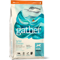 Gather Wild Ocean Line-Caught Cod Recipe for Adult Dogs