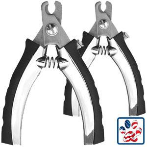 Resco Pro-Series Scissor Style Pet Nail Trimmers