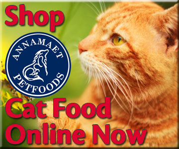 Shop Annamaet Cat Food Online Now