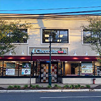 Livingston Store Front