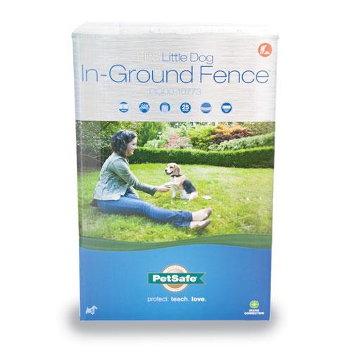 Petsafe Elite Little Dog In Ground Fence System