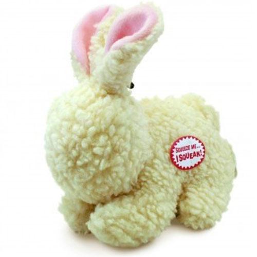 Vermont Fleece Rabbit 9 Inches