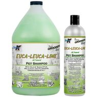 Double K Groomers Edge Euca-Leuca-Lime Shampoo