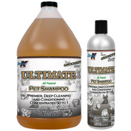 Double K Groomers Edge Ultimate Shampoo