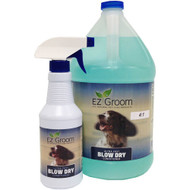 EZ Groom Ultra Fast Blow Dry Conditioner