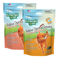 Smart N Tasty Feline Dental Treats