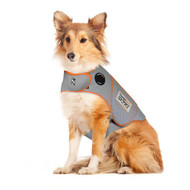 ThunderShirt Sport in Platinum