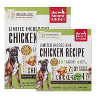 Honest Kitchen Limited Ingredient Dehydrated Chicken Dog Food