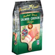 Fussie Cat Fresh Market Salmon and Chicken Formula