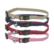 Earth Soy Adjustable Breakaway Cat Collars
