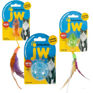 Cataction Cat Toys