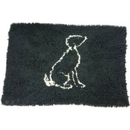 Clean Paws Gray Mats