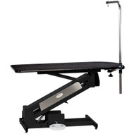 Petlift Masterlift LowRider Electric Table with Rotating Post