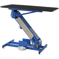 Petlift Masterlift LowRider Electric Table with Rotating Top