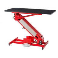 Petlift Masterlift LowRider Electric Table with Fixed Top