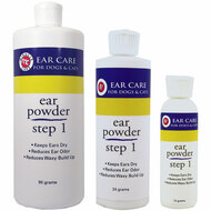 R7 Ear Powder