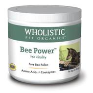 Wholistic Pet Organic Bee Power Granules
