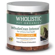 Wholistic Pet WholCran Soft Chews