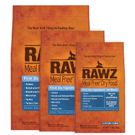 RAWZ Salmon Dog Food