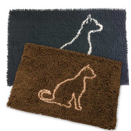 SPOT Clean Paws Cat Litter Mat