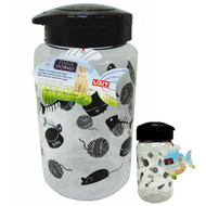 Lixit Cat Treat Jars