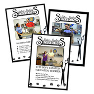 Super Styling Sessions DVDs - Terriers