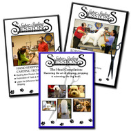Super Styling Sessions DVDs - Technical Series