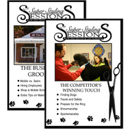 Super Styling Sessions DVDs - Informational Series
