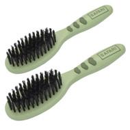 Safari Bristle Brushes