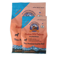 Grizzly SuperFoods Oven Baked Salmon Dog Food
