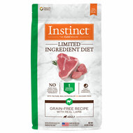 Natures Variety Instinct LIMITED INGREDIENT DIET Lamb Kibble for Dogs
