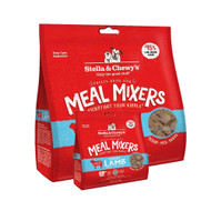 Stella and Chewys Meal Mixers Dandy Lamb