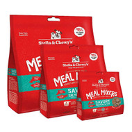 Stella and Chewys Meal Mixers Savory Salmon and Cod
