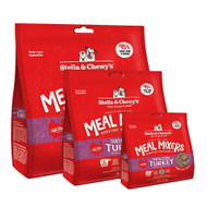 Stella and Chewys Meal Mixers Tantalizing Turkey