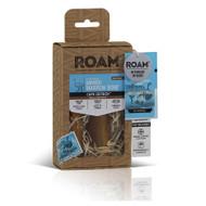 ROAM Smoked Marrow Ostrich Bone Small 2 Pack