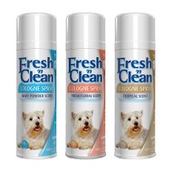 Fresh 'n Clean Cologne Aerosol Sprays