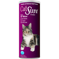 PetAg CatSure Powder 4oz