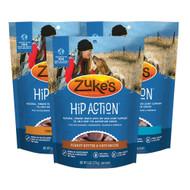 Zuke's Hip Action Dog Treats