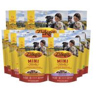 Zukes Mini Naturals Dog Treats
