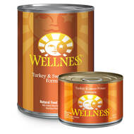 Wellness Complete Health Turkey and Sweet Potato Cases