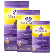 Wellness Chicken Dog Food