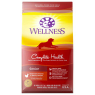 Wellness Just for Seniors Dog Food